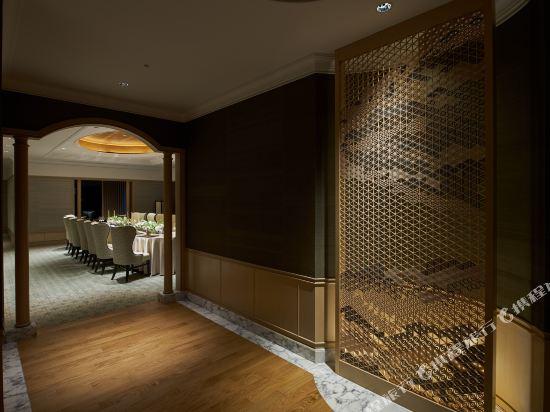 東京目黒雅敍園(Hotel Gajoen Tokyo)雅敍園套房