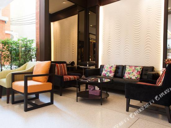 塔拉廣場酒店(Taraplace Hotel Bangkok)公共區域