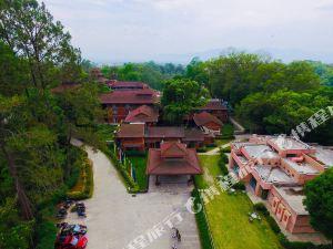 果卡納森林度假村(Gokarna Forest Resort)