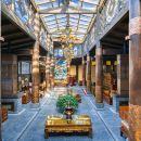 詩莉莉泛蜜月· 桑珠藏文化精品酒店
