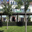 蓋亞斯沃特大街維拉酒店(Hotel Villa Geyerswörth)