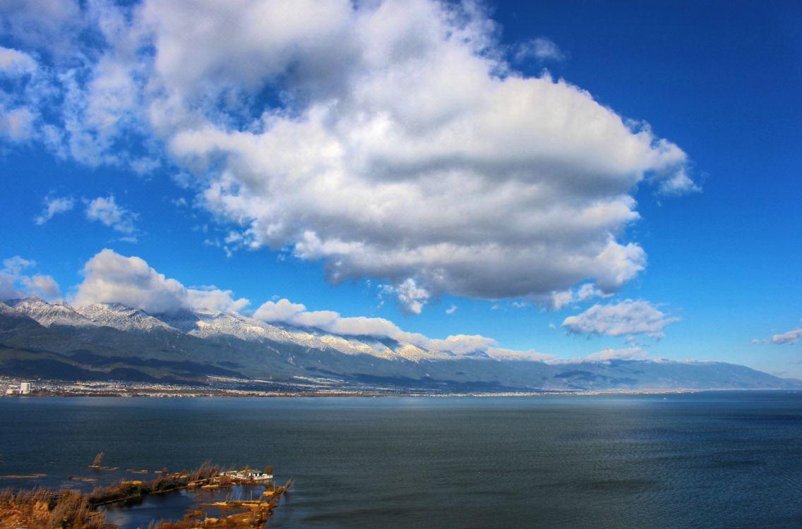 大理蒼海雪月海景酒店Canghai Xueyue Lake View Hotel
