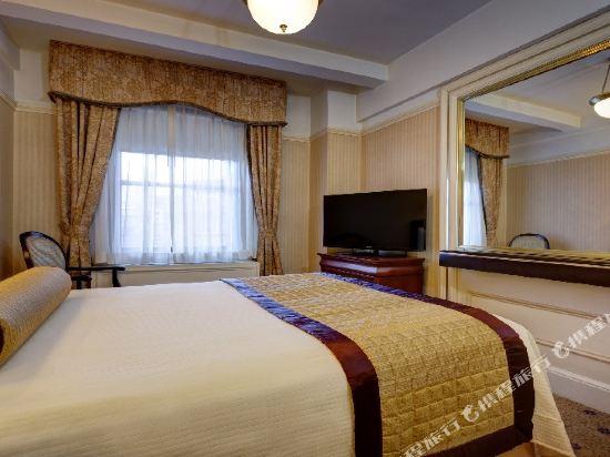 惠靈頓酒店(Wellington Hotel)標準特大床房