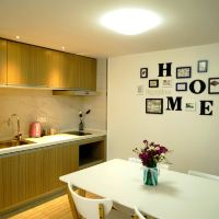 上海富紳家酒店式公寓酒店預訂