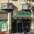莫泰168(上海凱旋路店)