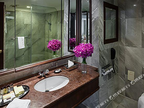 曼谷瑞博朗德酒店(Rembrandt Hotel Bangkok)行政套房