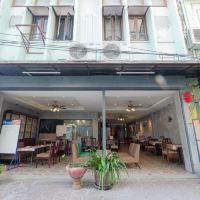 曼谷 SS 酒店酒店預訂