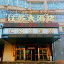 喀什江蘇大酒店