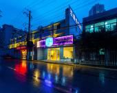 漢庭優佳酒店(上海打浦橋日月光中心店)