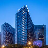 杭州奧克伍德國際酒店公寓酒店預訂