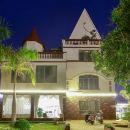 北海銀灘香海灣別墅酒店(原悠然裏度假酒店)