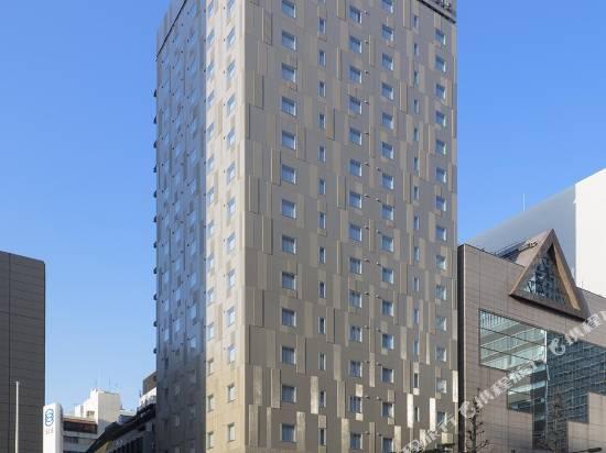 東京京橋 穎特飯店