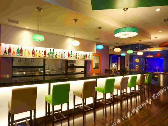 日本樂高樂園酒店(Legoland Japan Hotel)酒吧