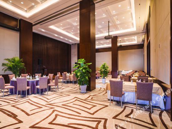 千島湖綠城度假酒店(1000 Island Lake Greentown Resort Hotel)多功能廳