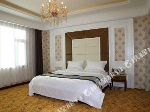 迭部藏巴拉大酒店