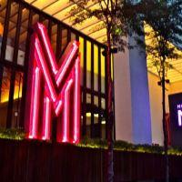 吉隆坡MOV酒店酒店預訂