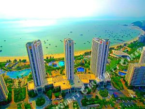 巽寮灣暢遊海公園海景酒店公寓