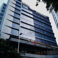 吉隆坡雜誌酒店酒店預訂