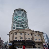 全季酒店(上海外灘金陵東路店)酒店預訂