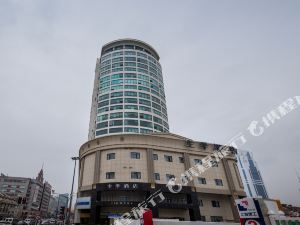 全季酒店(上海外灘金陵東路店)