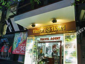 河內3B酒店