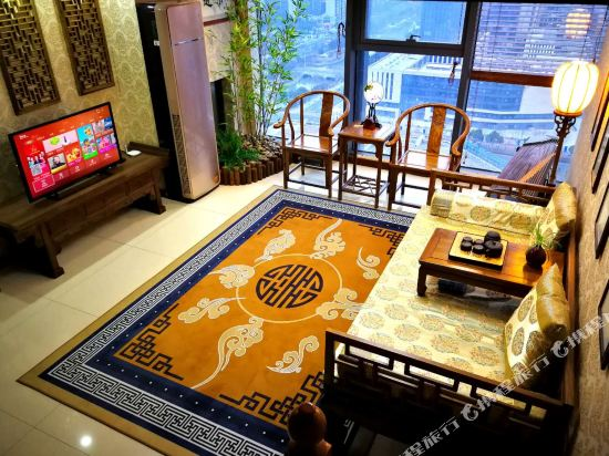 Suzhou Le Ju Boutique Apartment