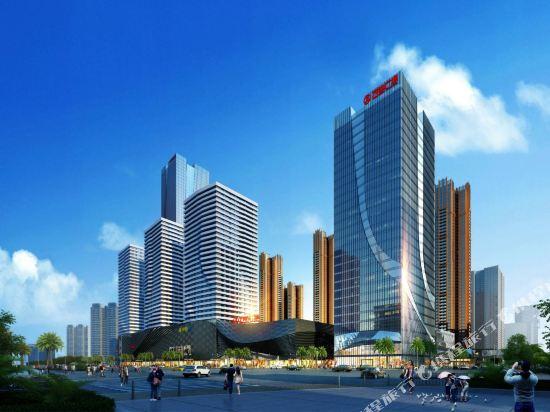 維納斯皇家酒店(佛山南海萬達廣場店)(原凱利萊國際酒店)(Venus Royal Hotel (Foshan Nanhai Wanda Plaza))周邊圖片