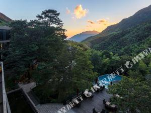安吉雲半間野奢精舍度假酒店