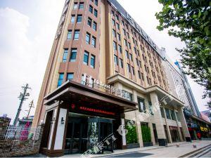 美豪酒店(晉城澤州路店)
