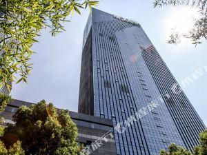 長沙泊富名致服務公寓