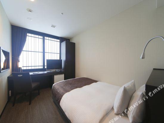 京都塔酒店(Kyoto Tower Hotel)單人房