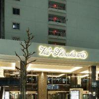 名古屋可信白河酒店酒店預訂