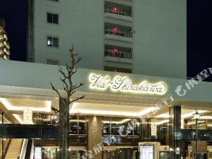 名古屋可信白河酒店