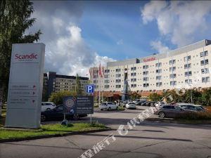 斯堪迪克阿維亞波利斯酒店