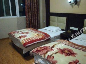 芒康紅拉山商務酒店