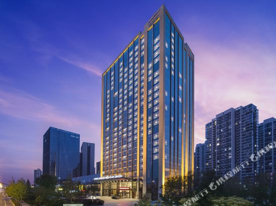 Howard Johnson Kangda Plaza Qingdao