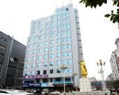 城市便捷酒店(孝感安陸店)