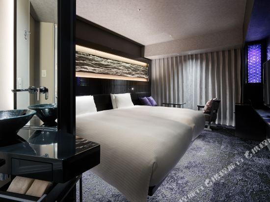 三井花園飯店日本橋普米爾(Mitsui Garden Hotel Nihonbashi Premier(September 13th, 2018  New Open))標準雙床房