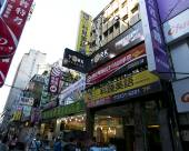 台北約克設計旅店