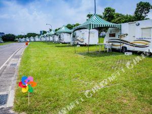 華中露營場(Taipei Hua Zhung Campsite)