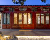 北京隱海文化民宿空間