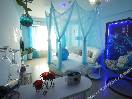 MoreLove Theme Apartment Hotel