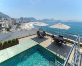 里約熱內盧奧拉科帕卡巴納酒店