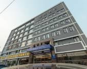 星程酒店(遵化汽車站店)