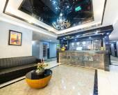 壹加壹商務酒店(重慶北濱路鎏嘉碼頭店)