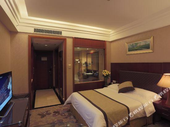 深圳財富酒店(Fortune Hotel)精品商務大床房
