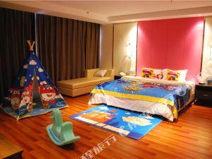 本溪泉世界温泉度假酒店
