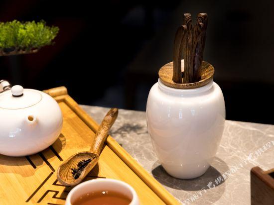上海徐家彙禧玥酒店(Joya Hotel (Shanghai Xujiahui))公共區域