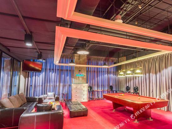 吉隆坡輝煌酒店(Vivatel Kuala Lumpur)健身娛樂設施
