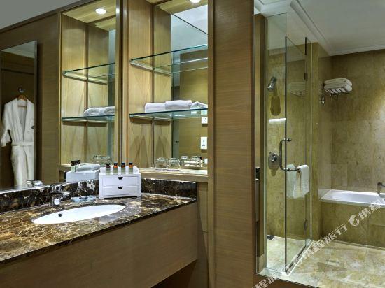 鉑爾曼吉隆坡城市中心大酒店(Pullman Kuala Lumpur City Centre Hotel & Residences)至尊豪華房